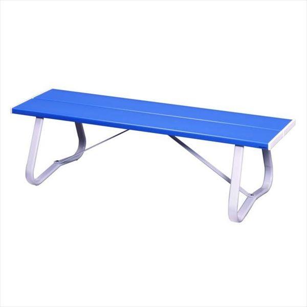<title>送料無料 ミヅシマ工業 座板に再生樹脂を使用したシンプルなデザインのベンチです ベンチEM 1.5背無し SC-EM 休み 241-0240 ガーデンベンチ 公共向け</title>