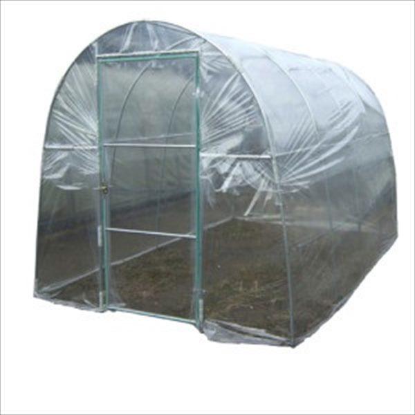 南榮工業 菜園ハウス 埋め込み式 H-2236 『ビニールハウス 南栄工業』