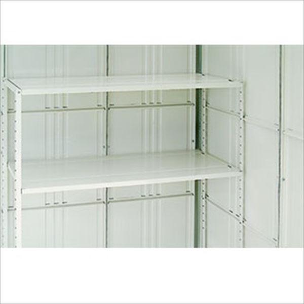 タクボ物置 中型物置オプション 別売棚 ENT-25W 『該当物置/NDE-2517、2519、2522、2526』