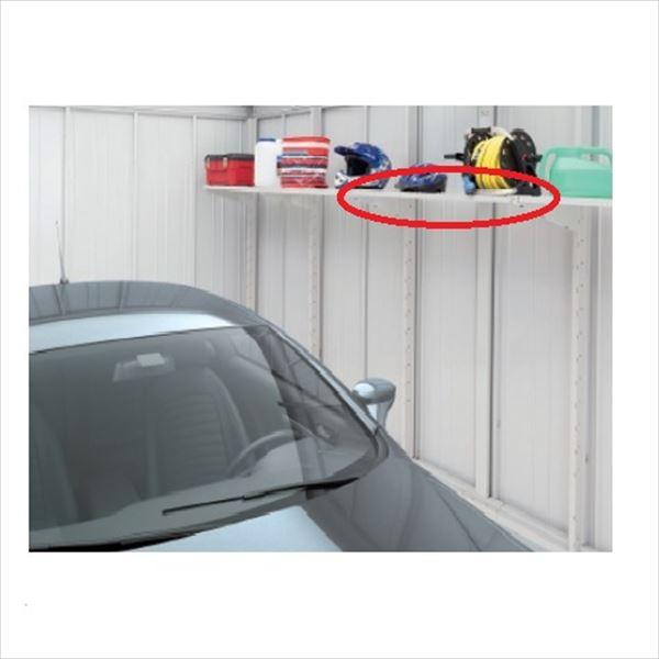 イナバ物置 オプション ガレージを賢く使う棚板です 人気の定番 ガレーディア 卸売り GRN 用 1枚1組 梱包番号 棚板 G22-1 B9-7122