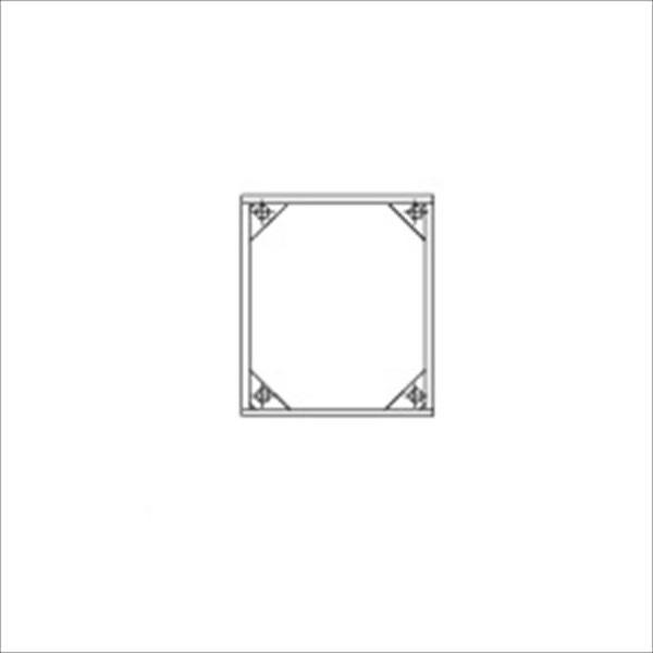 田島メタルワーク マルチボックス MULTIBOX GXE ステンレス巾木1列用 『集合住宅用宅配ボックス』