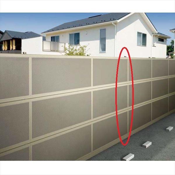 LIXIL TOEX 防音フェンス すやや用部材 3段自在柱(75角)  高さ:2900用