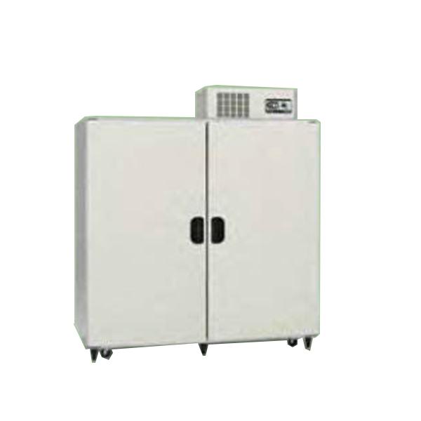 アルインコ 米っとさん 玄米・野菜 低温貯蔵庫(2~20℃) 20俵 玄米30kg×40袋 LWA-40