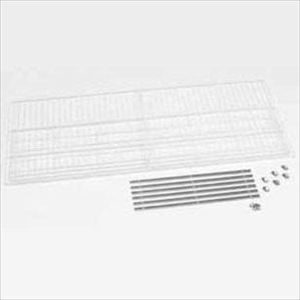 アルインコ 米っとさん アルインコ 玄米貯蔵庫 オプション 棚柱付き棚板セット W1630×D410(mm) MET1800T