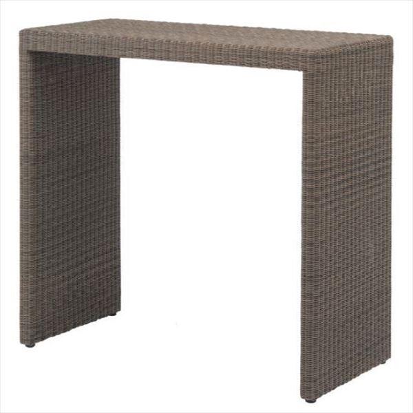 タカショー タリナ カウンターテーブル ZHE-15T #25235000 『ガーデンテーブル』