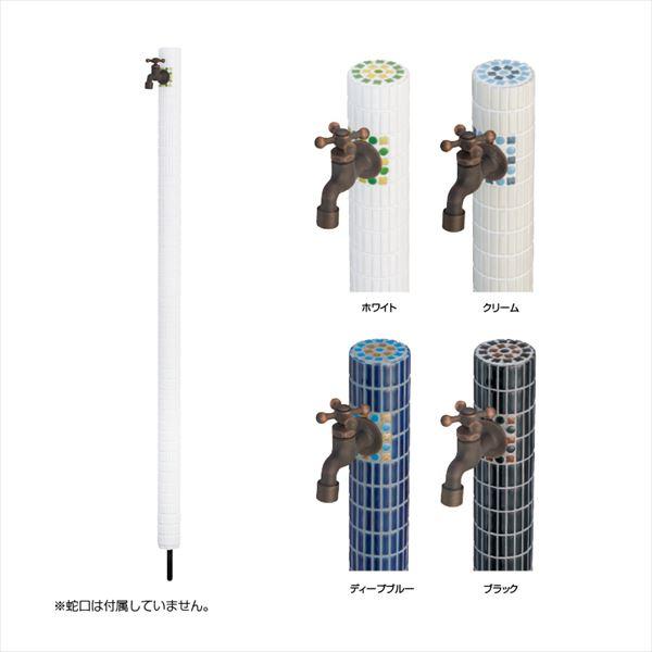 オンリーワン タイル張り水栓柱   WZ3-FP  ※蛇口は別売  『水栓柱・立水栓 屋外用』