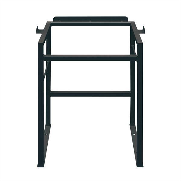 オンリーワン ガーデンパン  タイルシンクスタンド  ブラック  WZ3-STBK1   『水栓柱・立水栓 屋外用』 ブラック