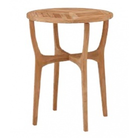 タカショー ロータス テーブル60 TRD-247T #33886300 『ガーデンテーブル』