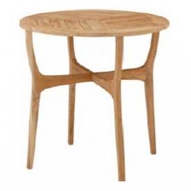 タカショー ロータス テーブル80 TRD-248T #33887000 『ガーデンテーブル』