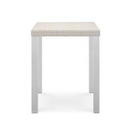 リクシル TOEX メジャラタンA11 『ガーデンテーブル』 ホワイト