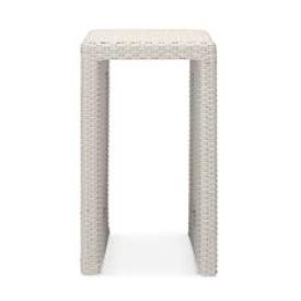 リクシル TOEX メジャラタンSテーブルA10 『ガーデンテーブル』 ホワイト