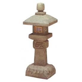 グローベン 織部燈籠台付 3尺