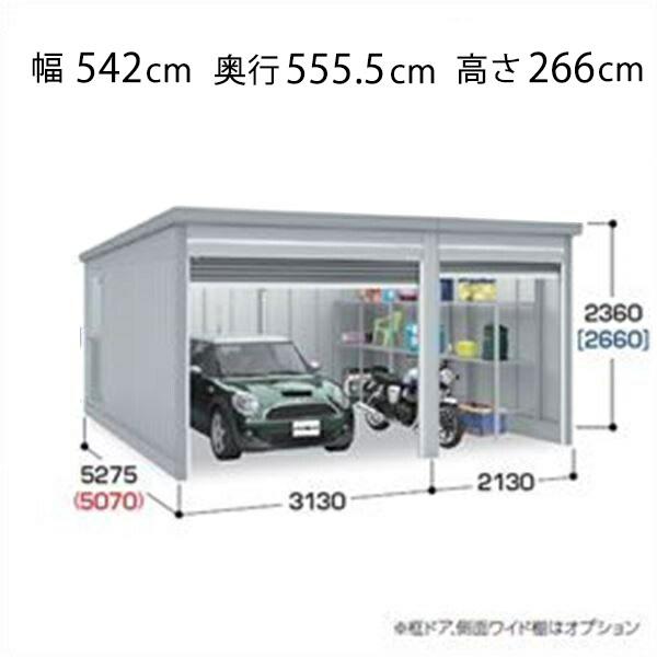 日本製 『配送は関東・東海限定』 イナバ物置 ガレーディア GRN-3121・52H 一般型 『2連棟タイプ』 『シャッター車庫 ガレージ』, 古着のオーバーフロークロージング:4c239e32 --- promilahcn.com