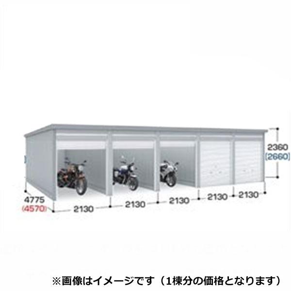 『配送は関東・東海限定』 イナバ物置 ガレーディア GRN-2147SL(基本棟) 一般型 『シャッター車庫 ガレージ』
