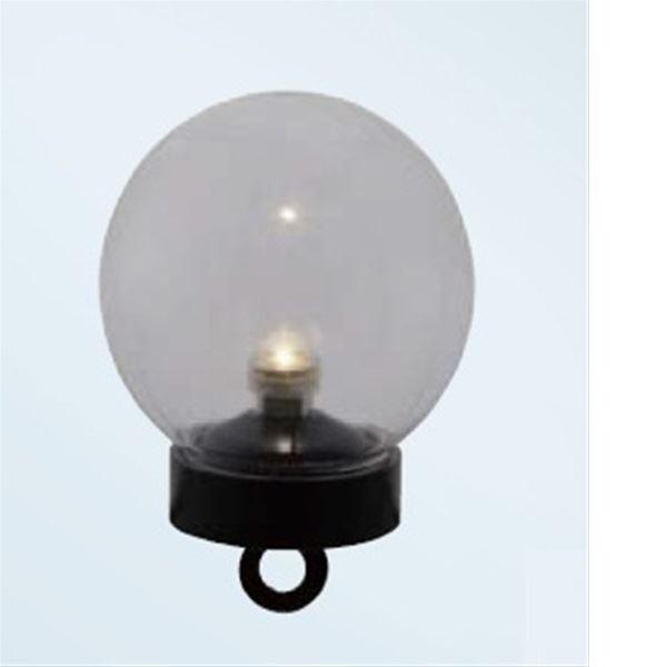タカショー LEDフローティングライト 1球タイプ 12V用 HHA-D04T #61294900 『ローボルトライト』 『エクステリア照明 ライト』