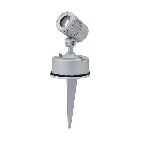 タカショー De-SPOT 100V超狭角タイプ(LED色:電球色) HFE-D44S 100V用 #71774300 『エクステリア照明 ライト』