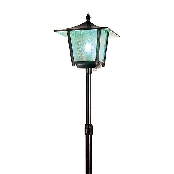 タカショー 庭園灯(スタンド型62) LEDタイプ HGD-010L 100V用 #46313800 『エクステリア照明 ライト』