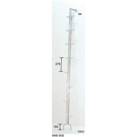 ピカコーポレイション 枝打ちはしご SWE-453