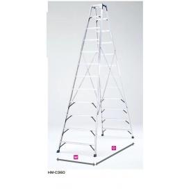 期間限定特別価格 専用脚立 HM-C420ピカコーポレイション 専用脚立 HM-C420, 神田の傘や:7d0ab3bc --- ecommercesite.xyz