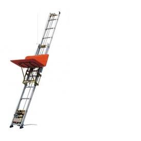 ピカコーポレイション 荷揚げ機マイティスライダー JS-2F