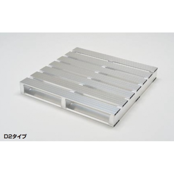 ピカコーポレイション アルミ製パレット PTA-0909D2