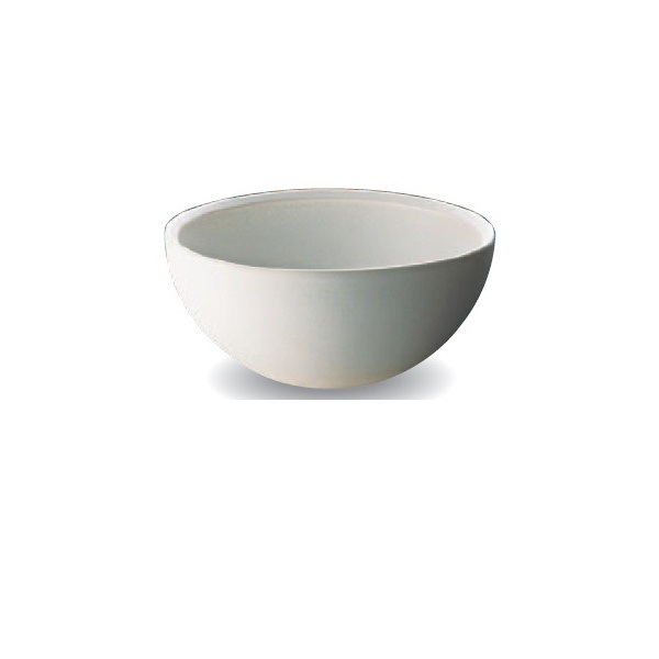 オンリーワン 信楽焼手洗い鉢Φ300 MZ4-1011WB  チタンマット