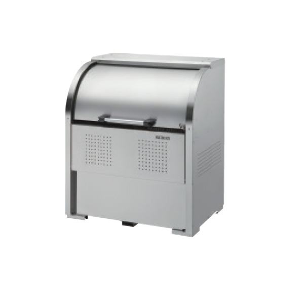 ダイケン クリーンストッカー CKS-1007型 *旧品番 CKS-1000型 『ゴミ袋(45L)集積目安 13袋、世帯数目安 6世帯』『ゴミ収集庫』『ダストボックス ゴミステーション 屋外』