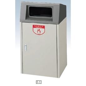 ヤマザキ リサイクルボックスF-1(受注生産品) YW-74L-ID