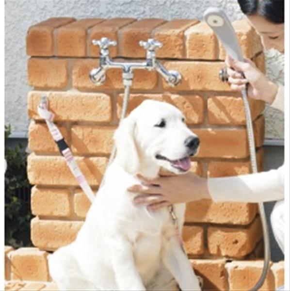 ニッコー シャワープレイス スクエアタイプ『水栓金具・パンは別売です ニッコーエクステリア』