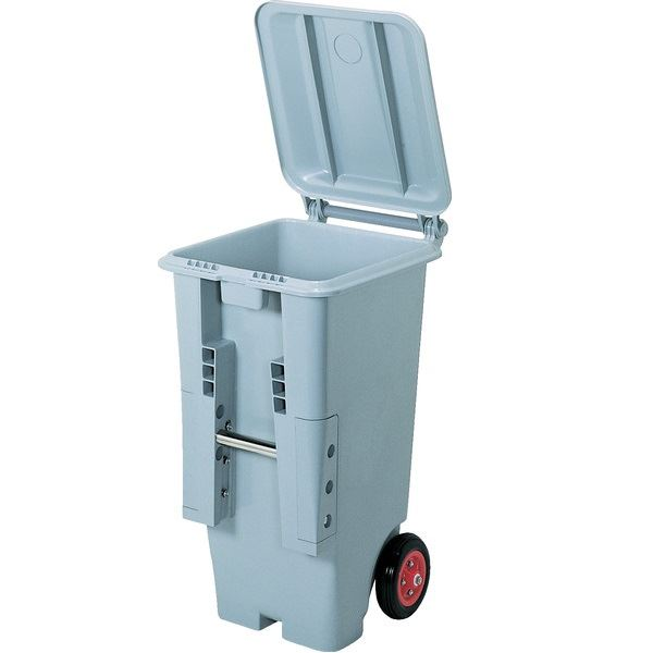 サンコー サンクリーンボックス インバータイプ SCB130M(地上高488.5mm) 内容量130L