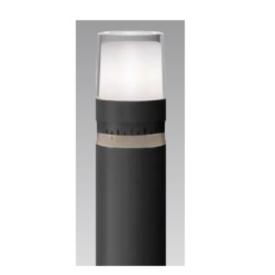 タカショー De-Pole 調光リング 100V 1型(LED色:白色) HFD-W29K 『エクステリア照明 ライト』 ブラック