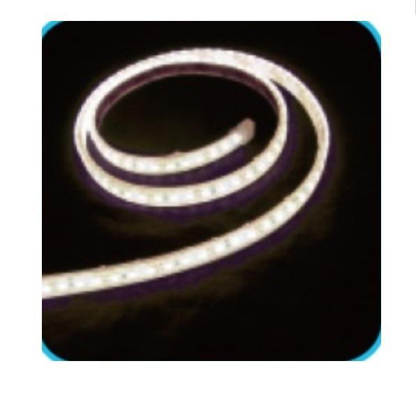コロナ産業 LED装飾照明 リボンライト *電気工事業者専用品 RS120W LED色:白色 『イルミネーションライト』