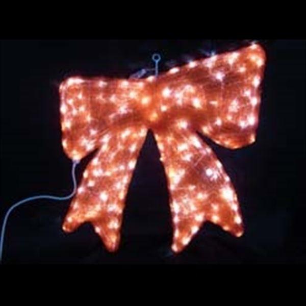コロナ産業 2Dモチーフ LED リボン L2DM264 『イルミネーションライト』