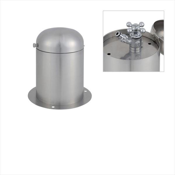 オンリーワン ドーム型散水栓 BOX クーポラターン機能付 HO3-Q531T 『散水栓 立水栓』
