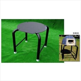 テック堂(マリーンテック) プチドーム オプション スチール製専用架台 OPKD01
