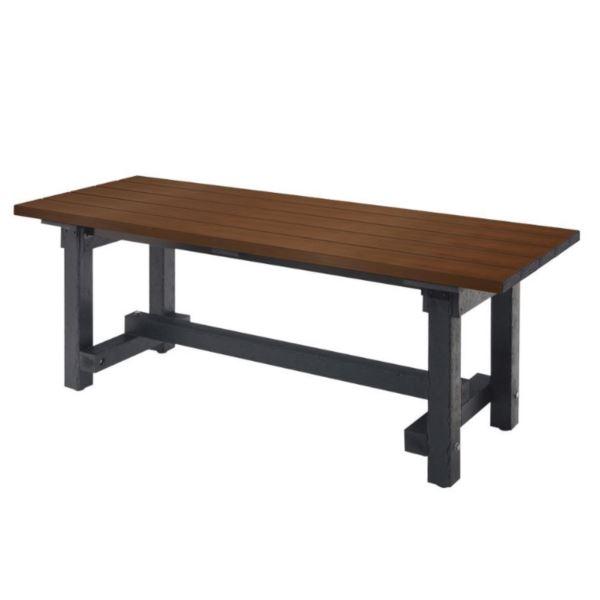 『受注生産品』 ミヅシマ工業 リサイクルテーブルN ♯67 #246-0110