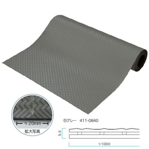 ミヅシマ工業 ソフトンロイヤル 本体 1m×10m×5.5mm 1巻