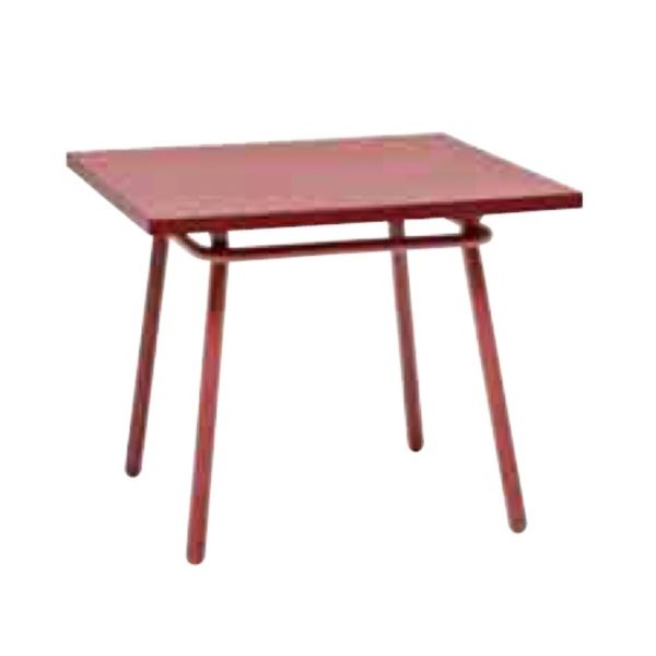 ニチエス MAIORI マイオリ A600 スクエアテーブル