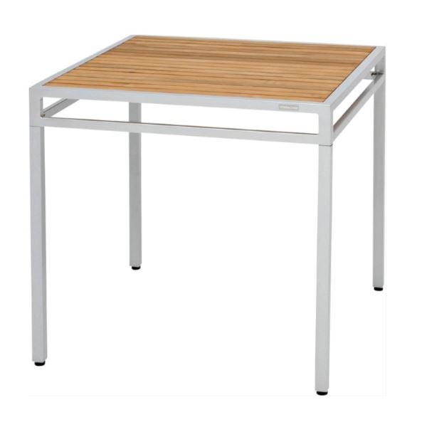ニチエス MAIORI マイオリ アルテックテーブル 80×80 /