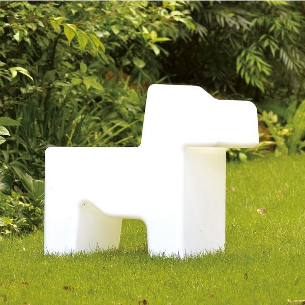 オンリーワン DOGS ドッグス #FL3-DOGWH ホワイト ホワイト