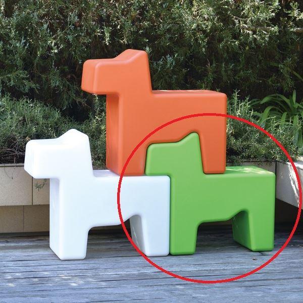 オンリーワン DOGS ドッグス #FL3-DOGGR グリーン グリーン