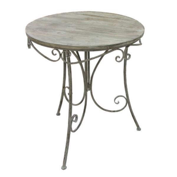 東洋石創 テーブル&チェアー ガーデンテーブル #81170