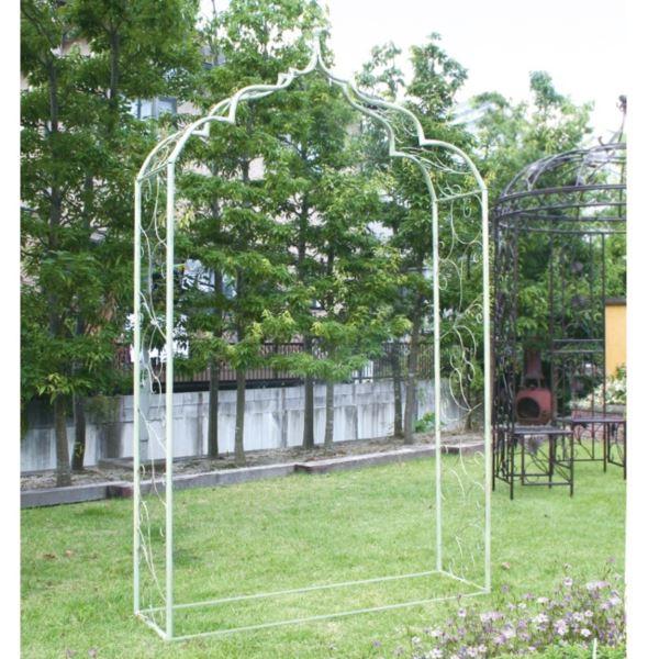 東洋石創 ガーデンアーチ #85661 『アーチ・パーゴラ』