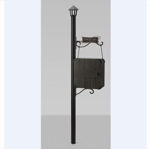 リクシル  ファンクションユニット ハングスファンクション  組合せ例 19-3  『リクシル』 『機能門柱 機能ポール』