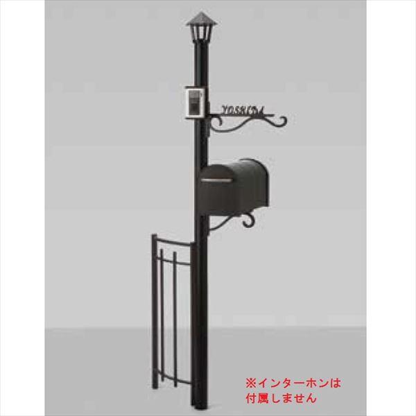 リクシル  ファンクションユニット ハングスファンクション  組合せ例 19-6 『機能門柱 機能ポール』