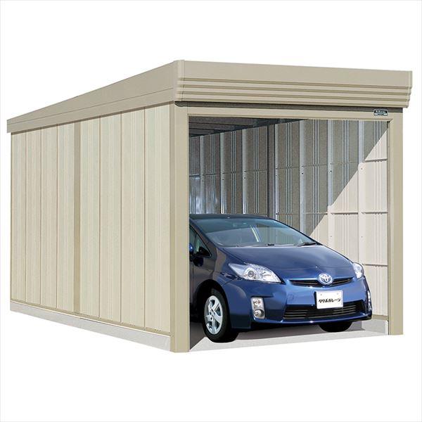 新到着 ムーンホワイト:エクステリアのキロ支店 タクボガレージ カールフォーマ CS-S2760 多雪型 標準型 『シャッター車庫 ガレージ』-エクステリア・ガーデンファニチャー