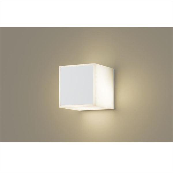 パナソニック MODULE LIGHT LED門柱灯 LGW85081WK(100V) 遮光タイプ 『モジュールライト エクステリア照明 ライト』 ホワイト