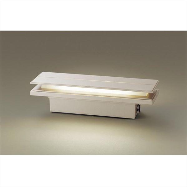 パナソニック LED門柱灯 LGWJ50126LE1(100V) 明るさセンサ付き 『エクステリア照明 ライト』 プラチナメタリック