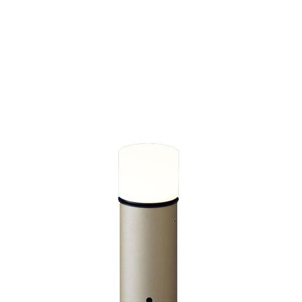 パナソニック LEDエントランスライト XLGE5030YK(100V) 全般拡散タイプ 『エクステリア照明 ライト』 プラチナメタリック