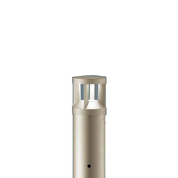 パナソニック LEDエントランスライト XLGE7330LE1(100V) 下面配光タイプ 『エクステリア照明 ライト』 プラチナメタリック